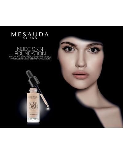 MESAUDA Nude Skin Foundation. Фото 2