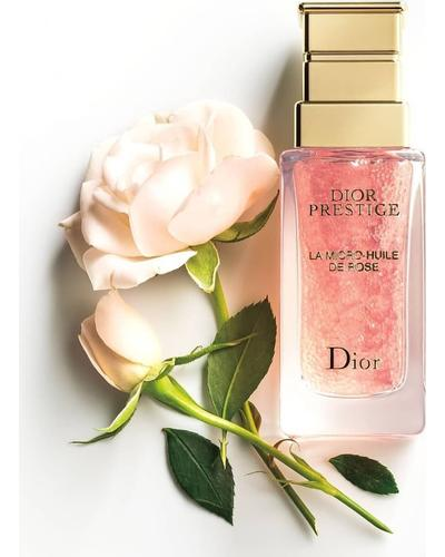 Dior Масло с микрочастицами розы Prestige La Micro-Huile De Rose. Фото 3