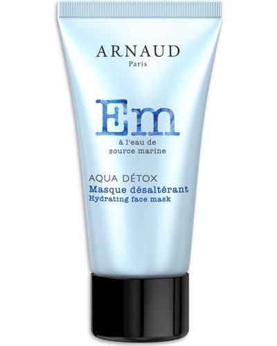 Arnaud Маска для лица увлажняющая Aqua Detox Hydrating Face Mask