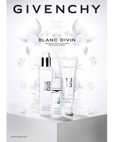 Givenchy Пенка очищающая осветляющая Blanc Divin Brightening Purifying Foam. Фото 2