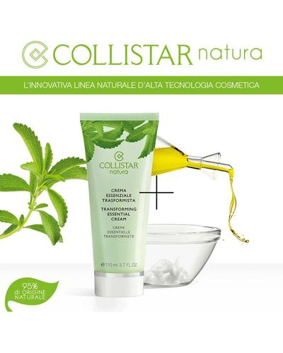 Collistar Natura Transforming Essential Cream. Фото 2