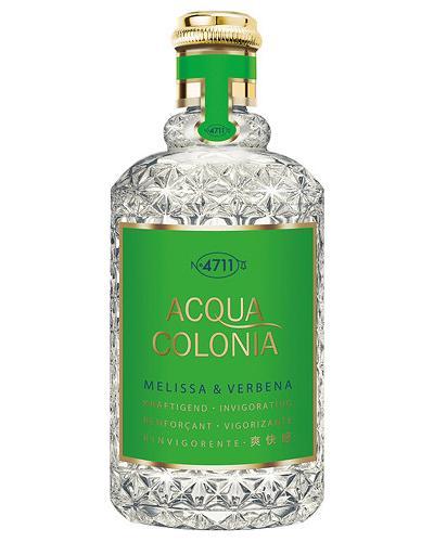 Acqua Colonia 4711 Melissa & Verbena