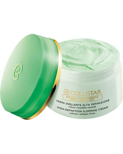 Collistar Крем для похудения High-definition Slimming Cream