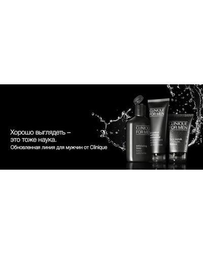 Clinique Мужское жидкое мыло для жирной кожи Oil Control Face Wash For Men. Фото 1
