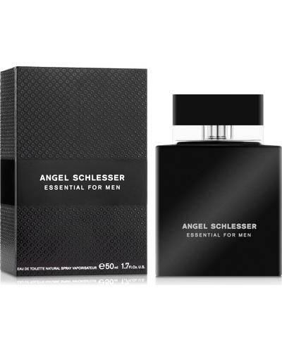 Angel Schlesser Essential for men фото 1