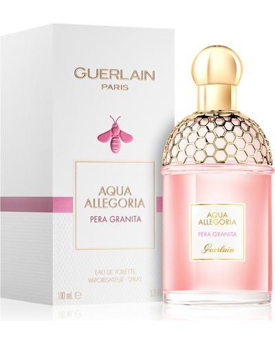 Guerlain Aqua Allegoria Pera Granita. Фото 1