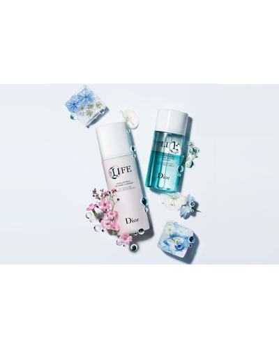Dior Мицеллярное молочко. Несмываемое средство очищения Hydra Life Micellar Milk. Фото 1