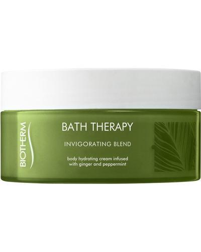 Biotherm Крем для тіла Bath Therapy Invigorating Blend Body Cream