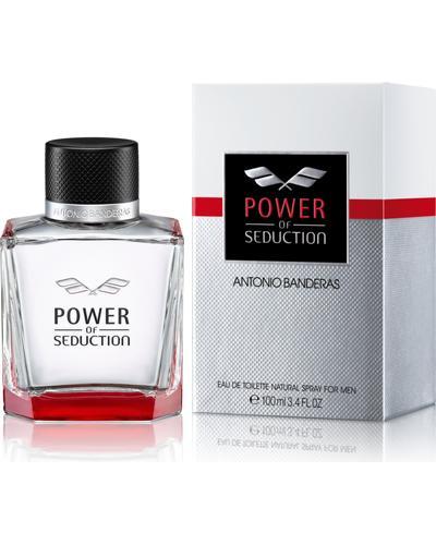 Antonio Banderas Power of Seduction. Фото 4