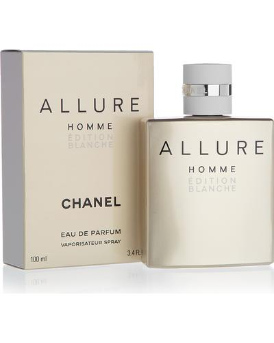 CHANEL Allure Homme Edition Blanche. Фото 2