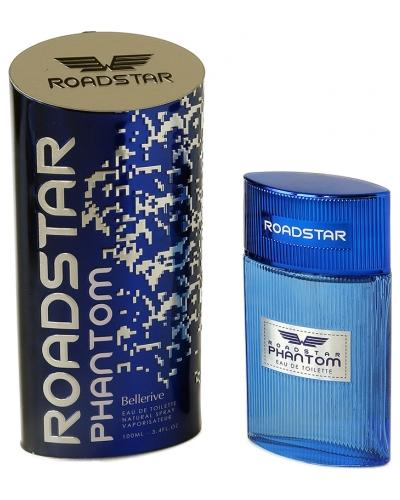 Univers Parfum Roadstar Phantom. Фото 3