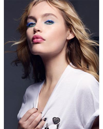 Yves Saint Laurent Mascara Vinyl Couture. Фото 5