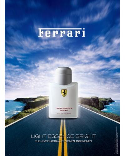 Ferrari Light Essence Bright. Фото 1
