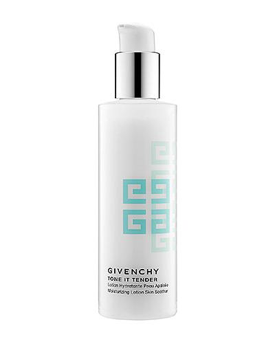 Givenchy Tone it Tender Lotion