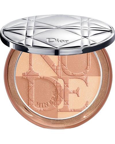 Dior Пудра для лица Diorskin Mineral Nude Bronze