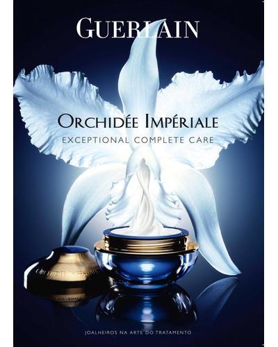 Guerlain Orchidee Imperiale Eye & Lip Cream. Фото 2