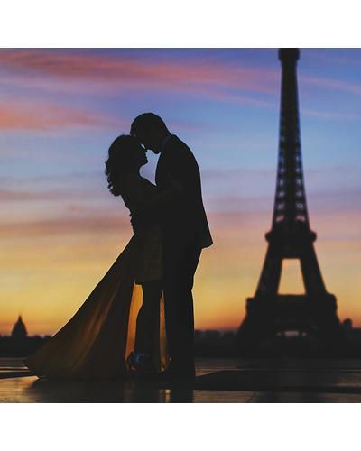 Agatha Paris L'Amour A Paris. Фото 1