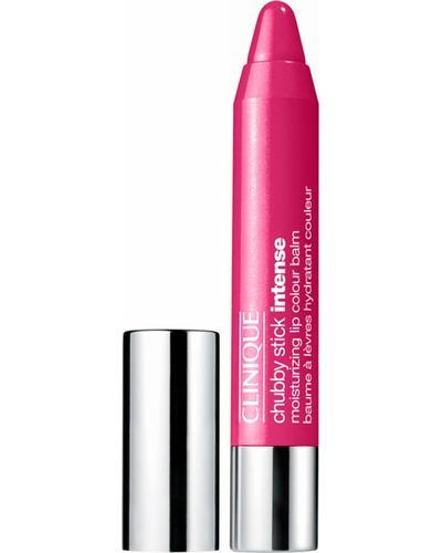 Clinique Интенсивная увлажняющая помада-бальзам для губ Chubby Stick Intense Moisturizing Lip Color Balm