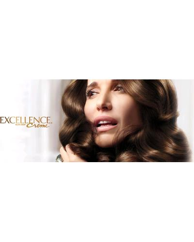 L'Oreal Excellence Creme. Фото 2