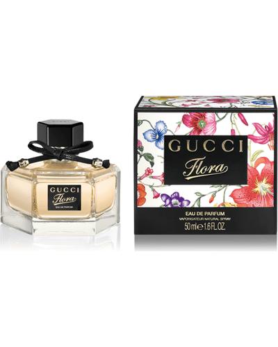 Gucci Flora by Gucci Eau de Parfum. Фото 2