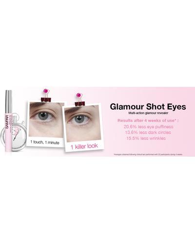 SAMPAR Glamour Shot Eyes. Фото 6