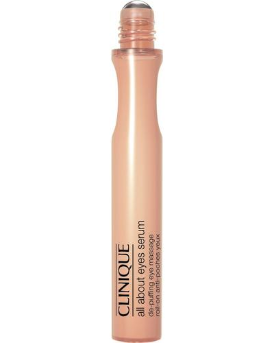 Clinique All About Eyes Serum De-Puffing Eye Massage