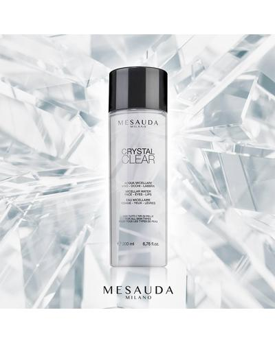 MESAUDA Crystal Clear Micellar Water. Фото 1