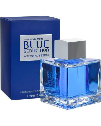 Antonio Banderas Blue Seduction for Men фото 1