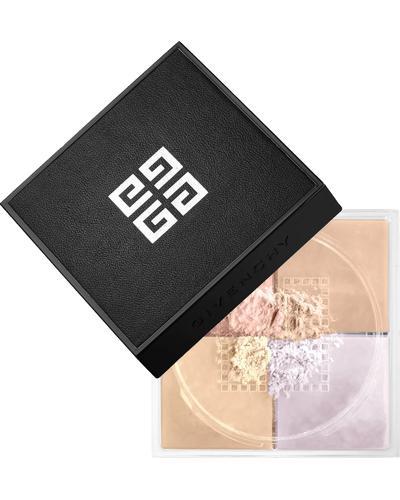 Givenchy Матирующая рассыпчатая пудра с эффектом сияния 4 в 1 Prisme Libre Loose Powder