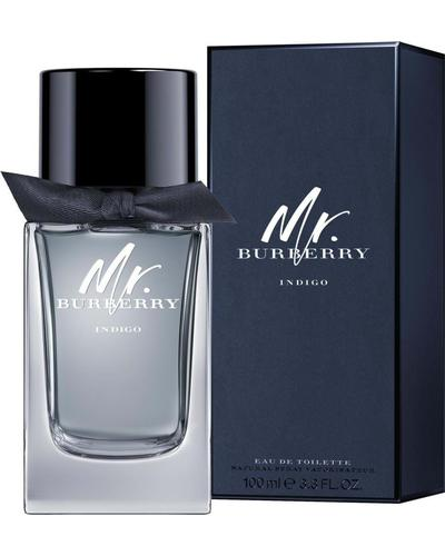 Burberry Mr.Burberry Indigo. Фото 3