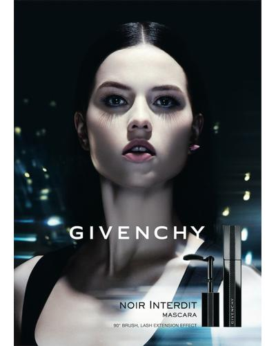 Givenchy Noir Interdit. Фото 4