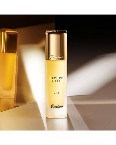 Guerlain Фіксатор макіяжу Parure Gold Setting Mist. Фото 1