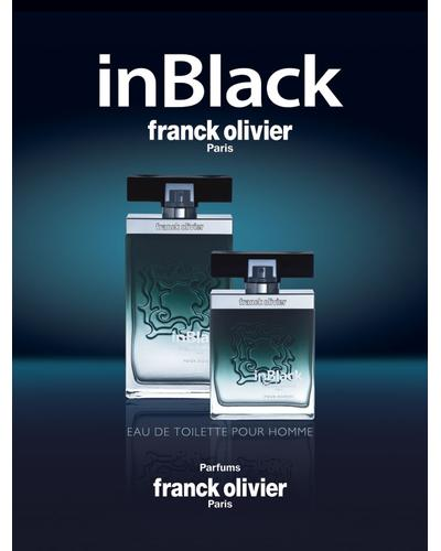 Franck Olivier In Black. Фото 3