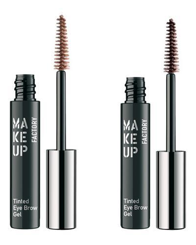 Make up Factory Tinted Eye Brow Gel