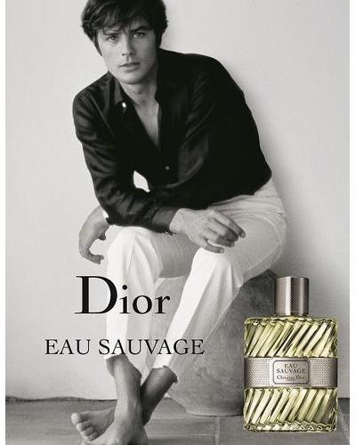 Dior Eau Sauvage. Фото 5