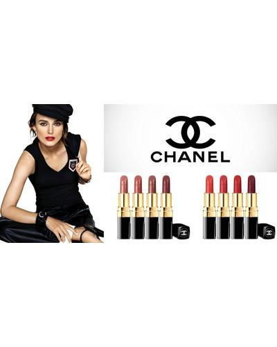 CHANEL Rouge Coco Reformulated. Фото 4