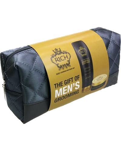 RICH The Gift of Mens Grooming