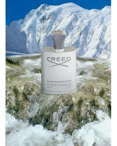 Creed Silver Mountain Water. Фото 3