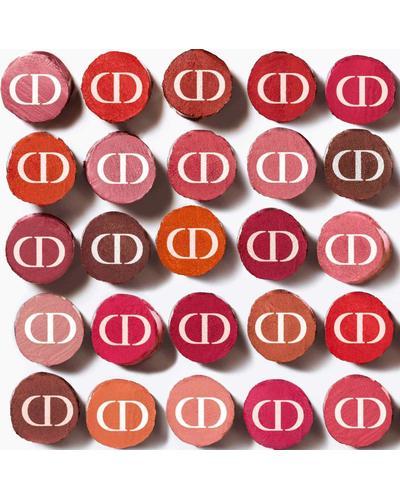Dior Помада для губ с цветочным маслом Rouge Dior Ultra Care. Фото 8