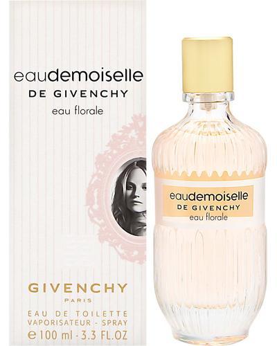 Givenchy Eaudemoiselle Eau Florale. Фото 1