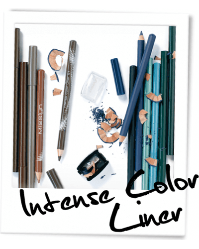 Misslyn Intense Color Liner. Фото 1