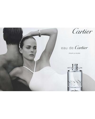 Cartier Eau de Cartier. Фото 2