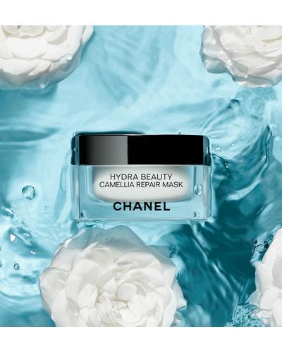 CHANEL Hydra Beauty Camellia Repair Mask фото 1