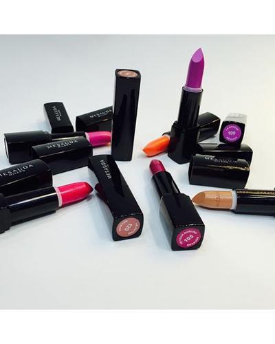 MESAUDA Backstage Glossy Lipstick. Фото 2