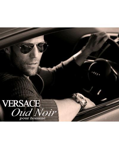Versace Pour Homme Oud Noir. Фото 4