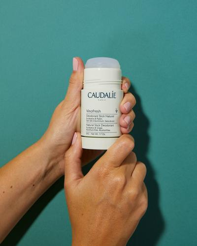 Caudalie Vinofresh Natural Stick Deodorant фото 2