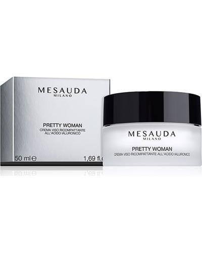 MESAUDA Pretty Woman Firming Face Cream