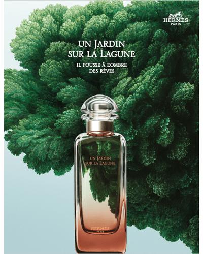 Hermes Un Jardin sur La Lagune. Фото 3