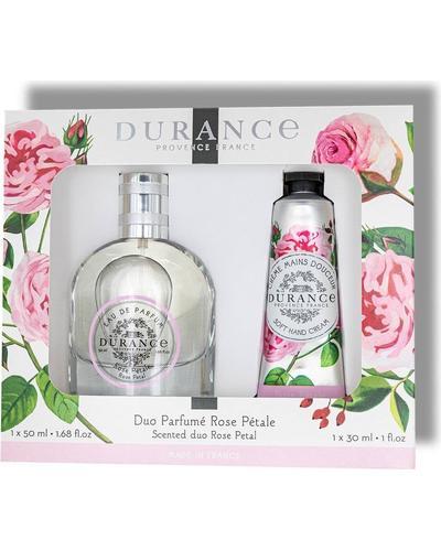 Durance Eau de Parfum Rose Petal