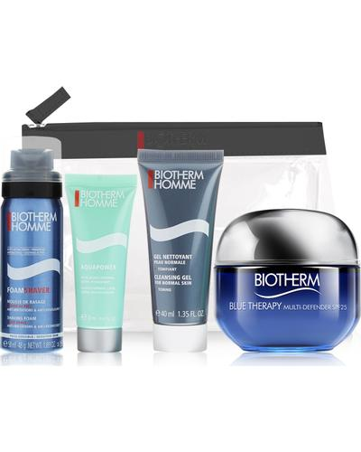 Biotherm Blue Therapy Multi-Defender SPF 25 Set